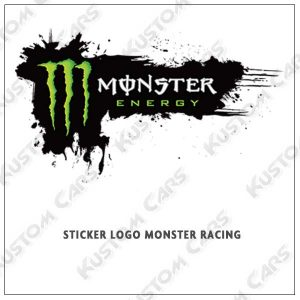 monster racing