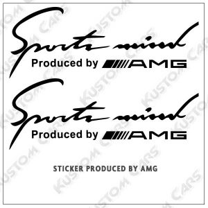 logo produced by amg