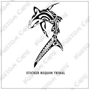 requin tribal