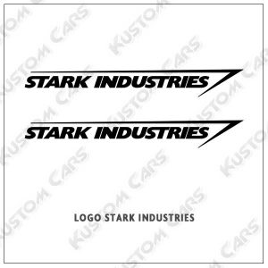 logo stark industries